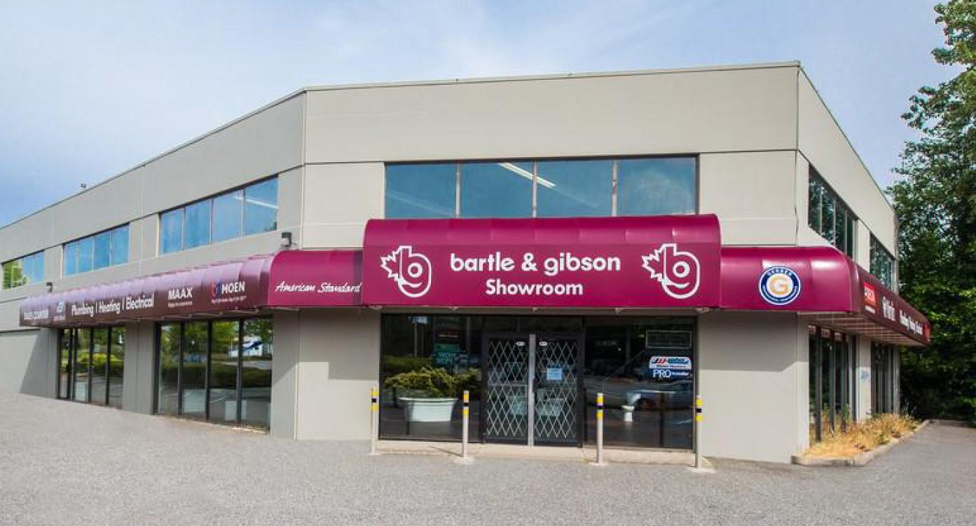 Vancouver Retail/Warehouse